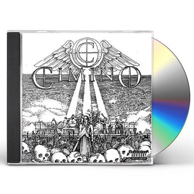 Cimino CIMMETRY CD