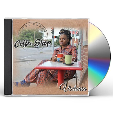 Victoria COFFEE SHOP CD