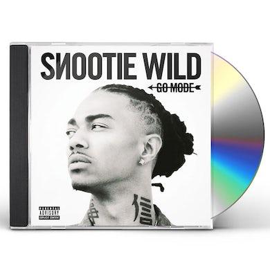 Snootie Wild Go Mode CD