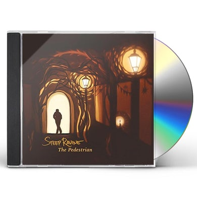 STEEP RAVINE PEDESTRIAN CD