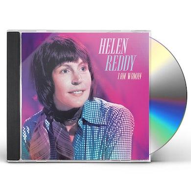 Helen Reddy I Am Woman CD