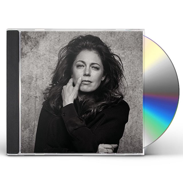 Isabelle Boulay EN VERITE CD