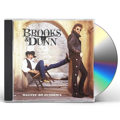 Brooks & Dunn VERY BEST OF (GOLD SERIES) CD