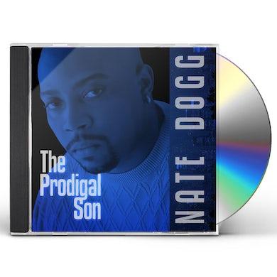 Nate Dogg PRODIGAL SON CD