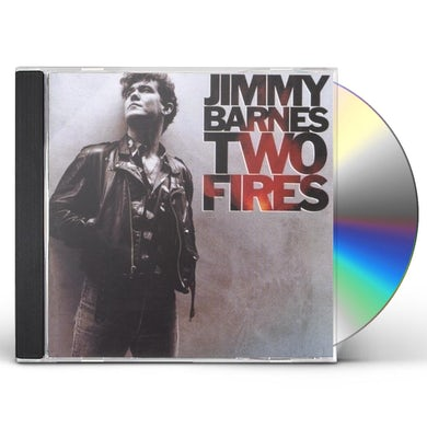Jimmy Barnes TWO FIRES CD