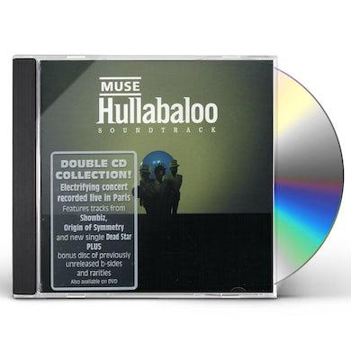Muse HULLABALLO SOUNDTRACK CD
