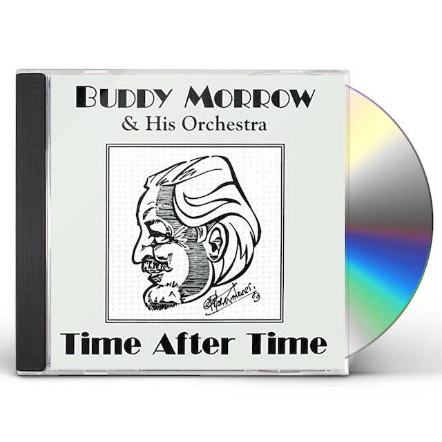 Buddy Morrow