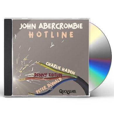 John Abercrombie HOTLINE CD