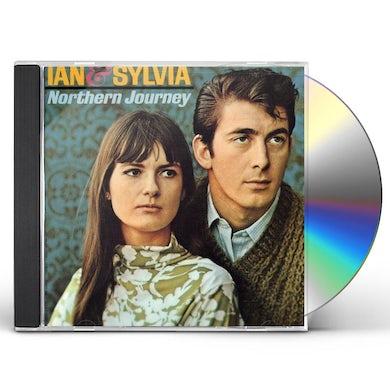 Ian & Sylvia NORTHERN JOURNEY CD