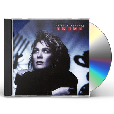 Juliane Werding TAROT CD
