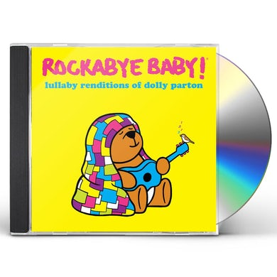 Rockabye Baby! LULLABY RENDITIONS OF DOLLY PARTON CD