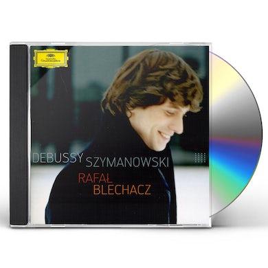 Rafal Blechacz DEBUSSY SZYMANOWSKI CD