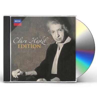 CLARA HASKIL EDITION CD