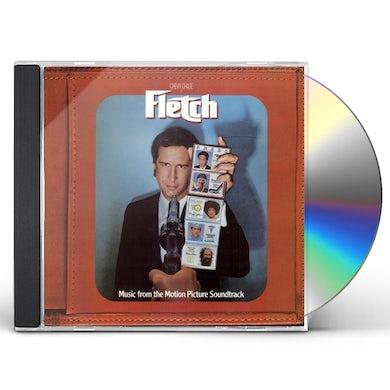 FLETCH / VARIOUS CD