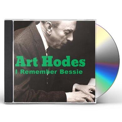 REMEMBER BESSIE CD