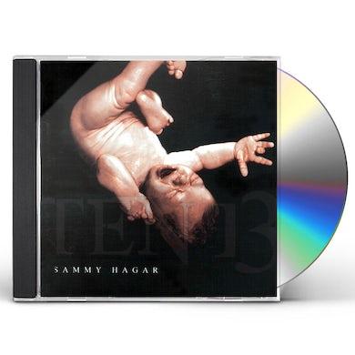 Ten 13 CD