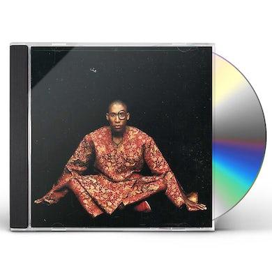 Raphael Saadiq INSTANT VINTAGE CD