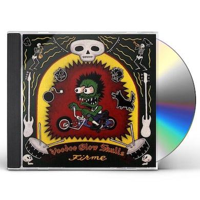 Voodoo Glow Skulls FIRME CD