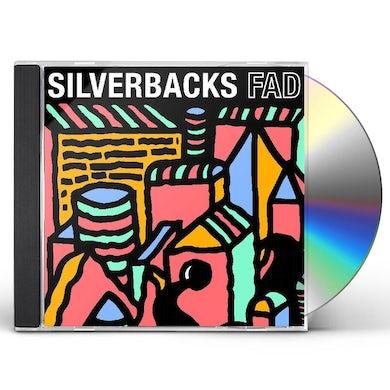Silverbacks Fad CD