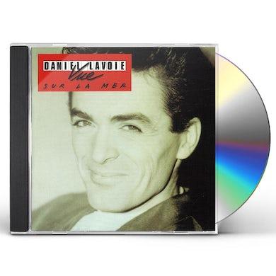 Daniel lavoie VUE SUR LA MER CD