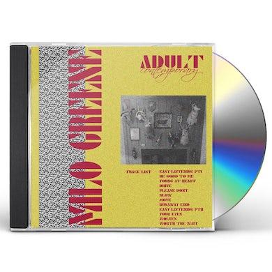Milo Greene ADULT CONTEMPORARY CD