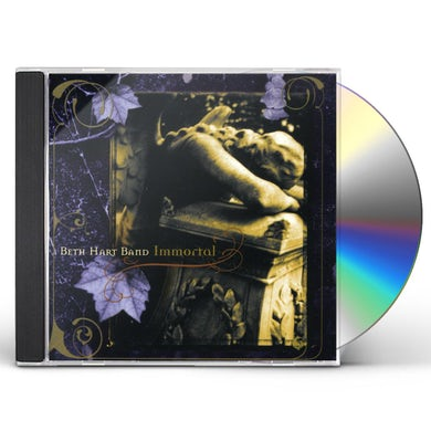 Beth Band Hart IMMORTAL CD