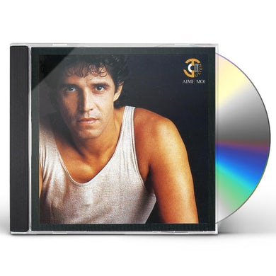 Julien Clerc AIME MOI CD