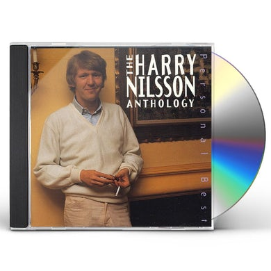 Harry Nilsson  PERSONAL BEST CD