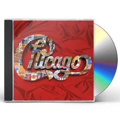 HEART OF CHICAGO 1967-97 CD