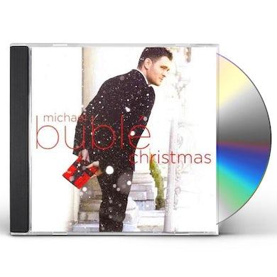 Michael Bublé CHRISTMAS CD