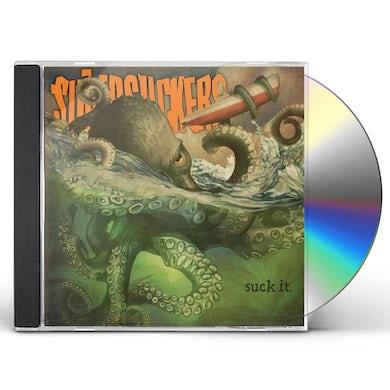 Supersuckers SUCK IT CD