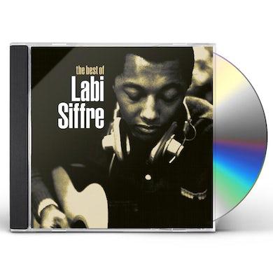 Labi Siffre BEST OF CD