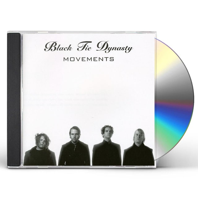 Black Tie Dynasty
