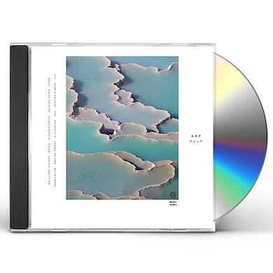 Arp ZEBRA CD