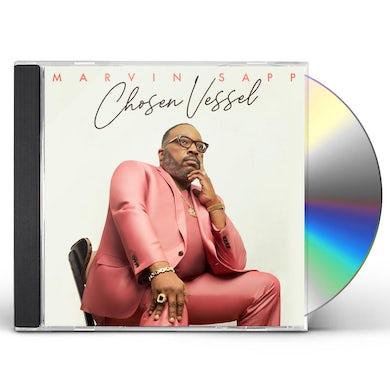 Marvin Sapp Chosen Vessel CD