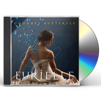 GOODBYE BUTTERFLY CD