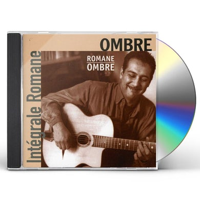 OMBRE - COMPLETE ROMANE 3 CD