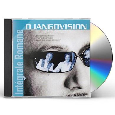 V8: INTEGRALE ROMANE CD