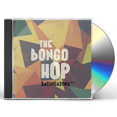 Bongo Hop SATINGARONA PART 1 CD