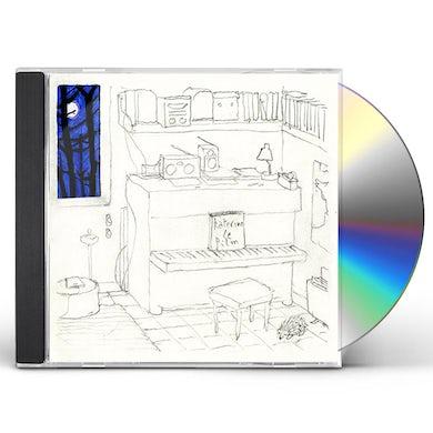 Katerine LE FILM CD