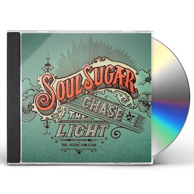 Soul Sugar CHASE THE LIGHT CD