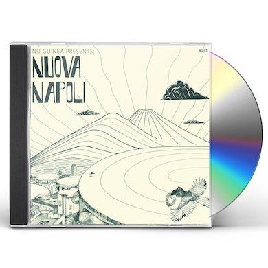 NU GUINEA NUOVA NAPOLI CD