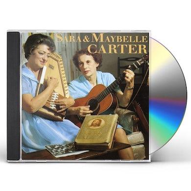 SARA & MAYBELLE CARTER CD