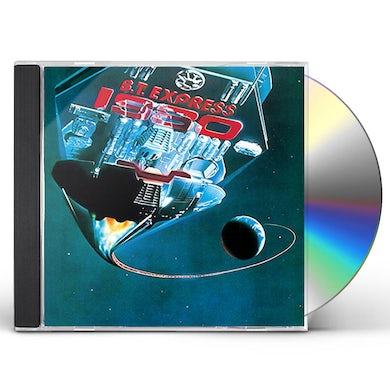 Bt Express 1980 + 4 CD