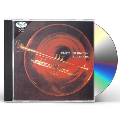 Clifford Brown CARAVAN CD
