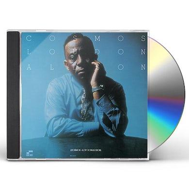 Lou Donaldson COSMOS CD
