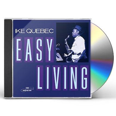 Ike Quebec EASY LIVING CD
