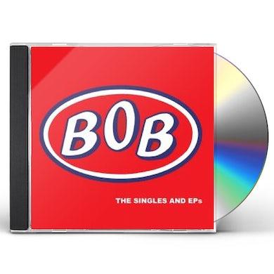 B.O.B SINGLES & EPS CD