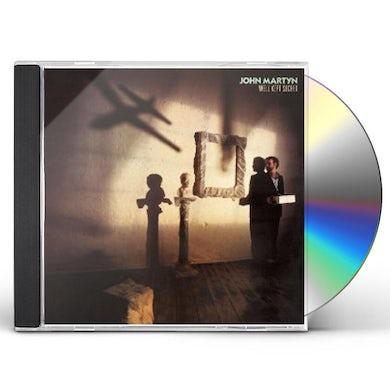 John Martyn WELL KEPT SECRET CD