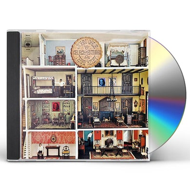 John Cale / Terry Riley CHURCH OF ANTHRAX: REMASTERED EDITION CD